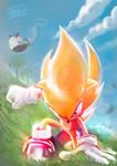 Super Sonic 2K17