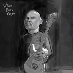 William Patrick Corgan