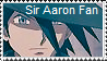 .Sir Aaron Stamp. by Random-411