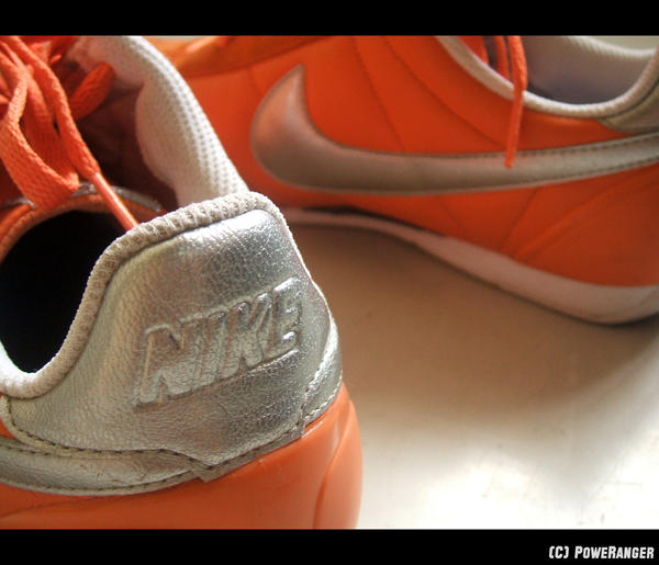 Nike by PoweRanger