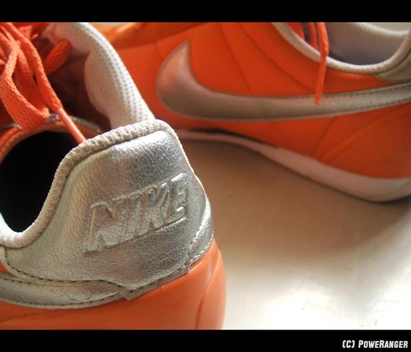 Nike by PoweRanger