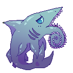 Helicoprion by puqqie