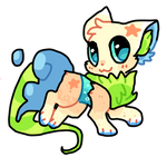 Space beach adopt thing CLOSED