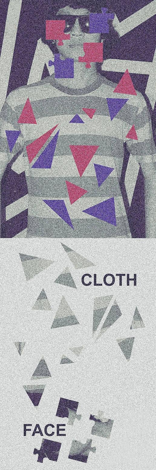 cloth-face