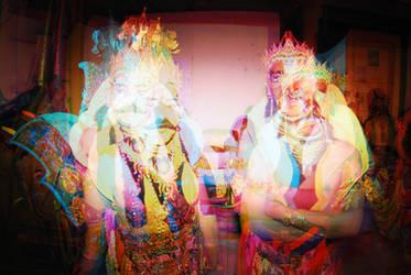 Absurd-Exposure'Pandawa'