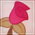 PFs Rose Mark Icon by dontforgetthemilk