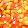 Candy Corn Icon by dontforgetthemilk