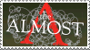 The Almost by MorbidPirate-Stamps
