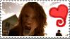 Aaron Gillepsie by MorbidPirate-Stamps