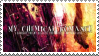 My Chemical Romance 2 by MorbidPirate-Stamps