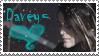 Davey Havoc by MorbidPirate-Stamps