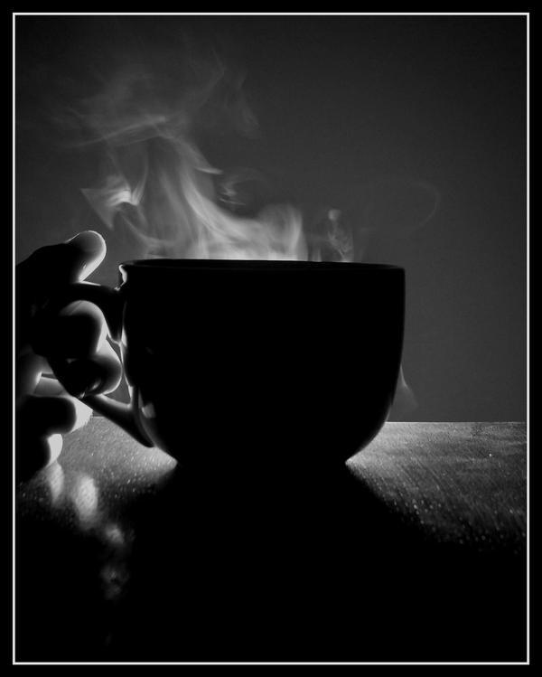 Coffee Break by Badassbassplaya
