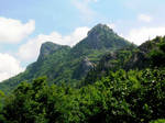 Grandfather Mountain by Trail-er