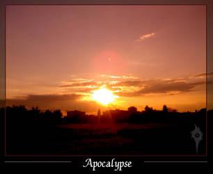 Apocalypse by Natoli