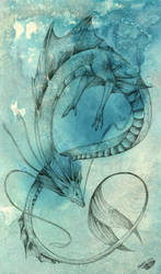 Deep Sea Lung by Natoli