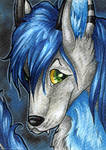 TheMollywolf ACEO