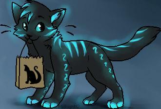 Contest Kitty 2 by Natoli