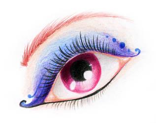 Eye by Natoli