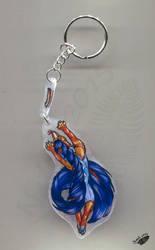 Xeshaire's Keychain by Natoli