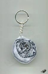 Saybin's Keychain by Natoli