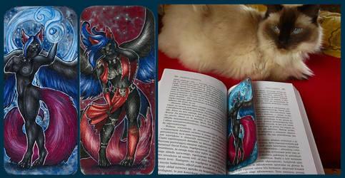 Myla Bookmark by Natoli