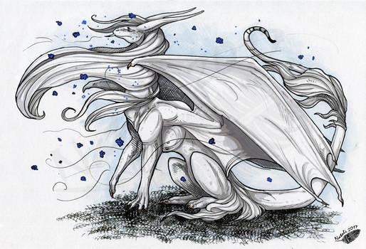 Dragon Zodiak: Virgo by Natoli