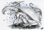 Dragon Zodiak: Virgo