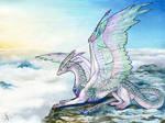 Aurasia's Crystal Regality