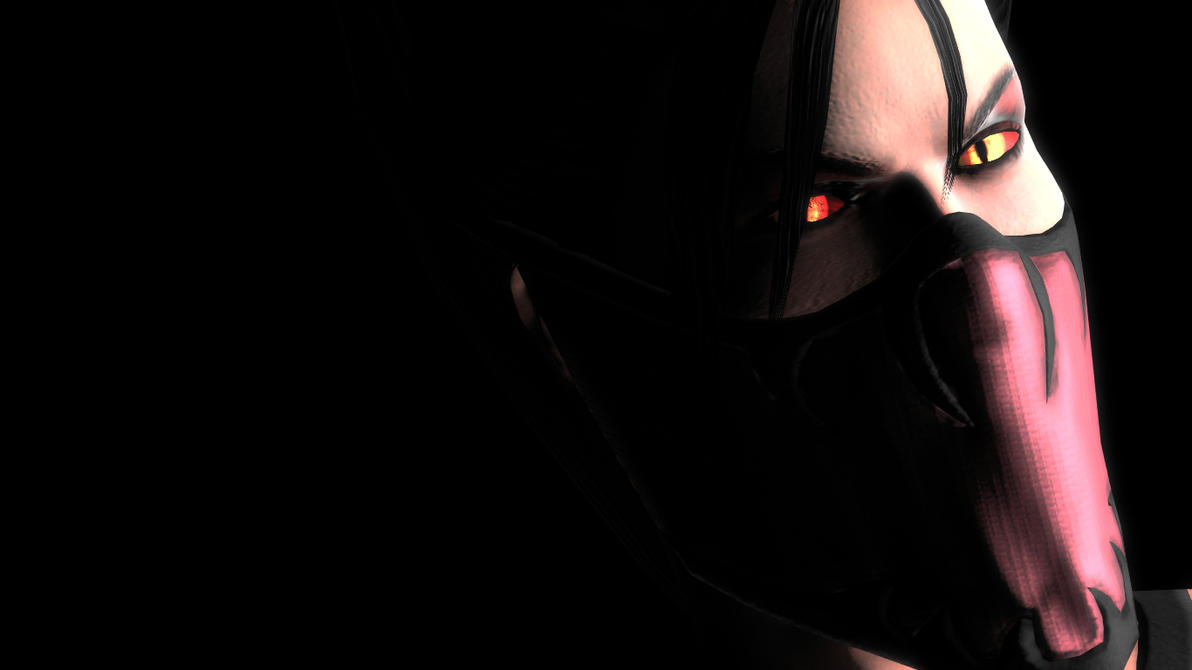 Mortal Kombat : Mileena 2 by DOOM4Rus on DeviantArt