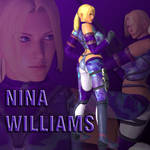 Tekken Tag Tournament 2 - Nina Williams