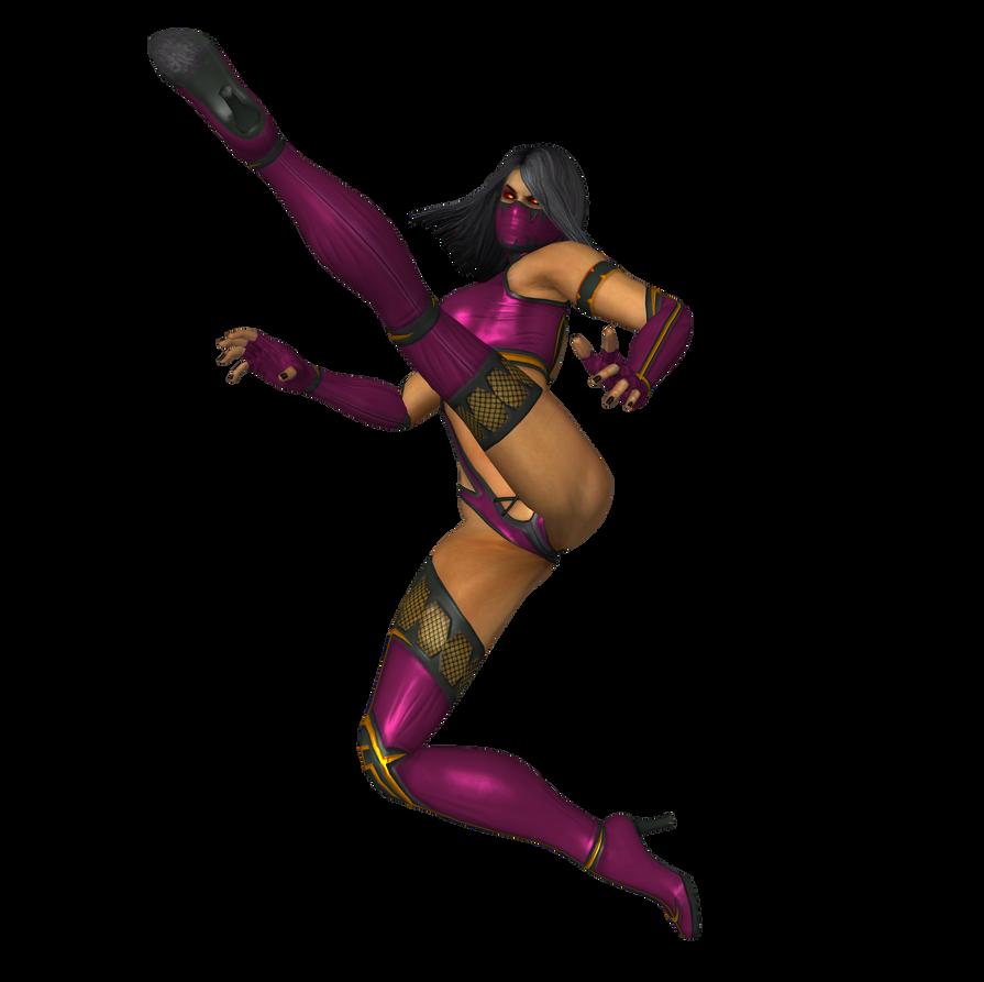 Jade: Mortal Kombat by smokinsteve57 on DeviantArt