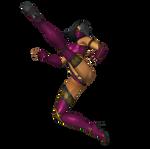 Mortal Kombat : Mileena 5