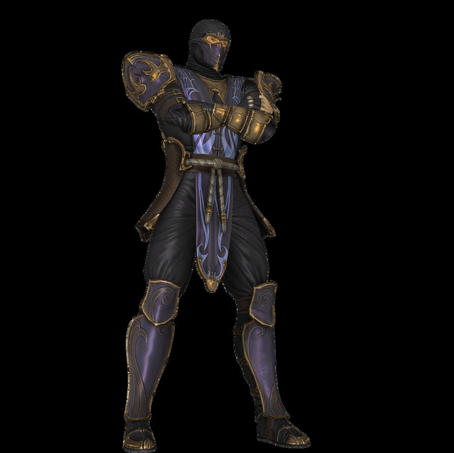 Mortal Kombat : Rain 2 by DOOM4Rus on DeviantArt