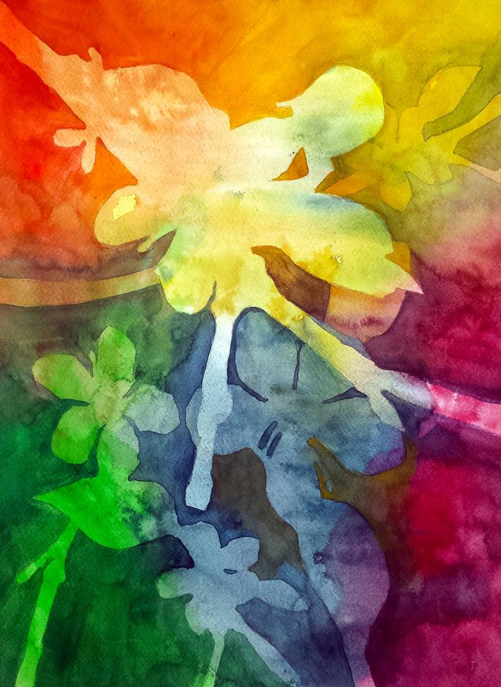 Flower#1 by PanRafik