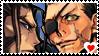 xalxig stamp by ShichininSlasher