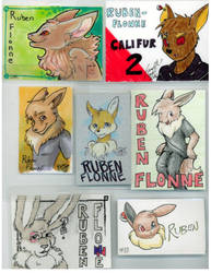 badges 1 from FC by Rubenflonne