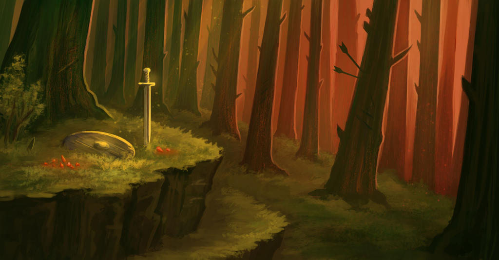 [Image: forest1wip2_by_solipselene-d9rduns.jpg]