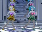 Lat Project Diva Modules