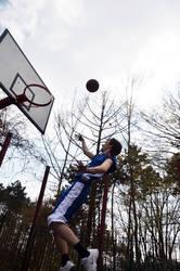 Kuroko no Basket - REBOUND ! by ArchimedeHiken