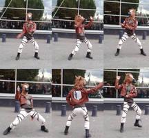 Shingenki no Cracking ! CRACK VIDEO
