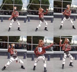 Shingenki no Cracking ! CRACK VIDEO by ArchimedeHiken