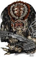 predator 1 by noodleboy88