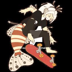 [Paroith] Skate time!