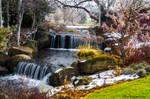 1309 Winter Falls