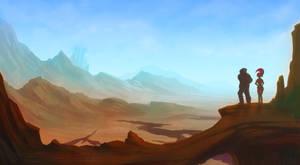 Starbound - First Journeys