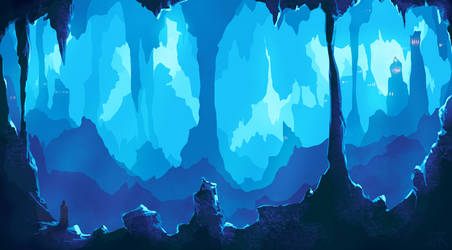 Frost Cave