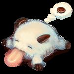 LoL - Sleepy Poro