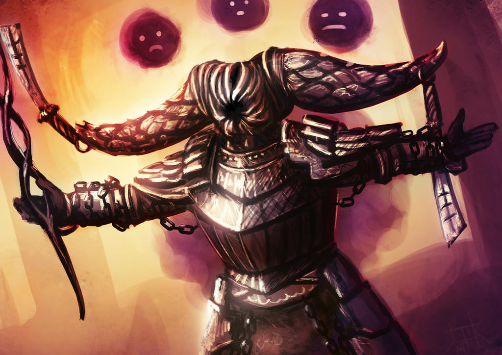The Chosen Undead vs Morgoth | SpaceBattles Forums