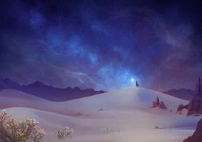 Starseeker by cubehero