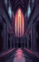 Waygate Cathedral by cubehero